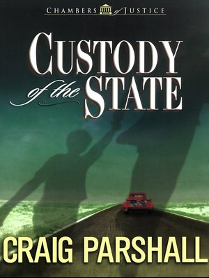 cover image of Custody of the State