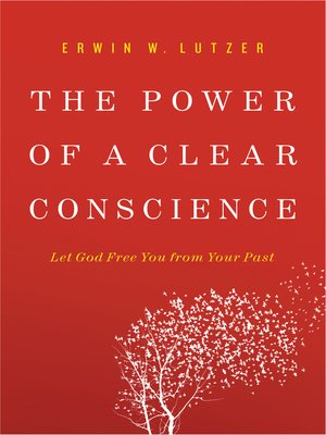 cover image of The Power of a Clear Conscience