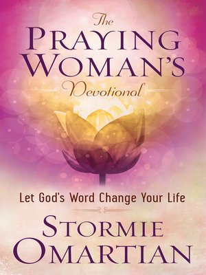 cover image of The Praying Woman's Devotional