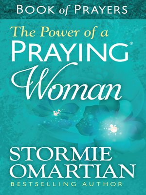 cover image of The Power of a Praying® Woman Book of Prayers