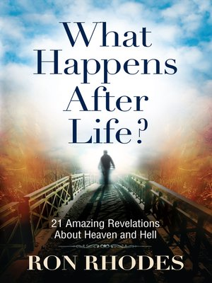 cover image of What Happens After Life?