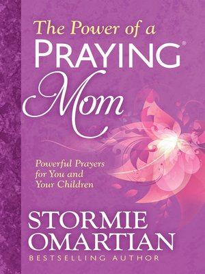 cover image of The Power of a Praying® Mom