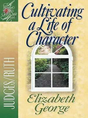 cover image of Cultivating a Life of Character