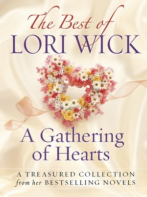 cover image of A Gathering of Hearts
