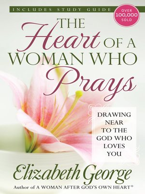 cover image of The Heart of a Woman Who Prays