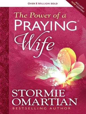 cover image of The Power of a Praying® Wife