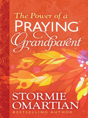 cover image of The Power of a Praying Grandparent