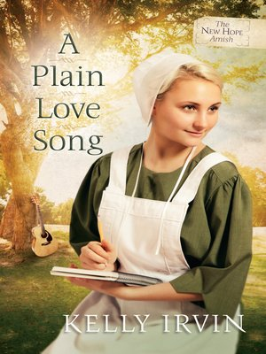 cover image of A Plain Love Song