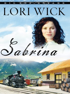 cover image of Sabrina