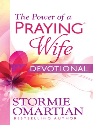 cover image of The Power of a Praying® Wife Devotional