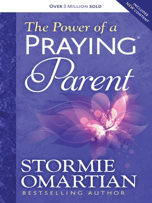 cover image of The Power of a Praying® Parent