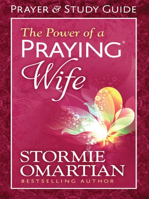 cover image of The Power of a Praying® Wife Prayer and Study Guide