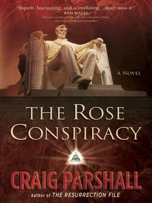 cover image of The Rose Conspiracy