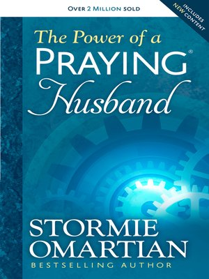 cover image of The Power of a Praying® Husband