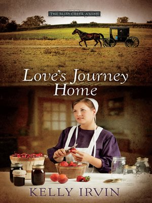 cover image of Love's Journey Home