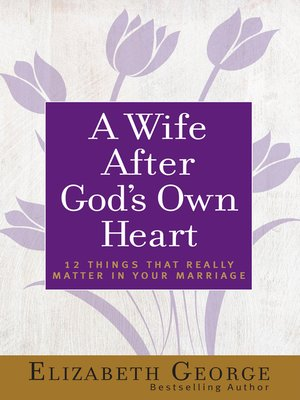 cover image of A Wife After God's Own Heart