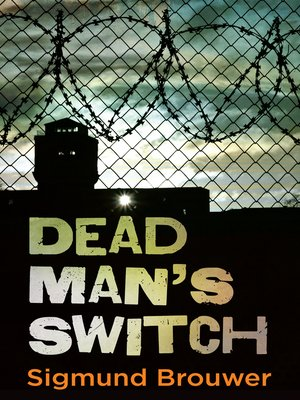 cover image of Dead Man's Switch