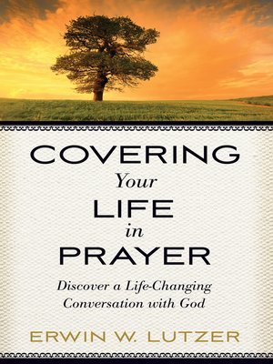 cover image of Covering Your Life in Prayer