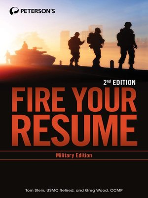 cover image of Fire Your Resume
