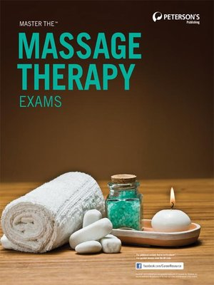 cover image of Master the Massage Therapy Exams