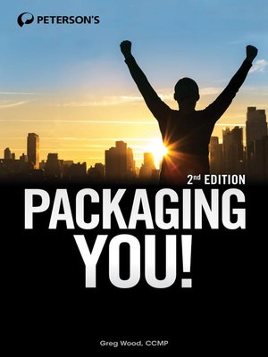 cover image of Packaging You!