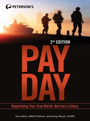 cover image of Pay Day