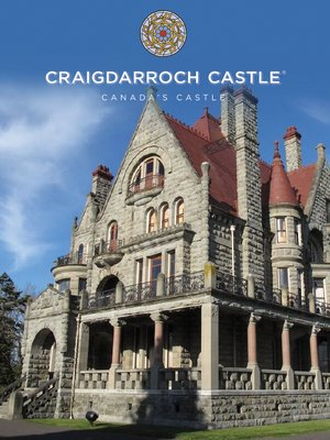 cover image of Craigdarroch Castle Pass
