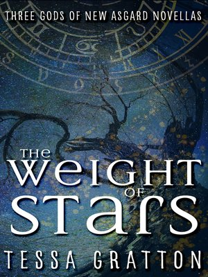 cover image of The Weight of Stars