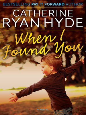 Pay It Forward Catherine Ryan Hyde Pdf