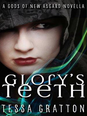 cover image of Glory's Teeth