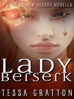 cover image of Lady Berserk