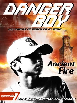 cover image of Ancient Fire