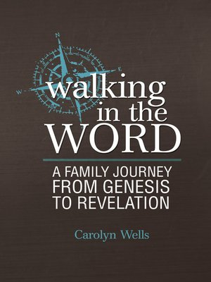 cover image of Walking in the Word
