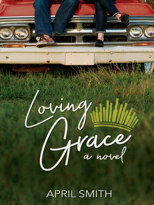 cover image of Loving Grace