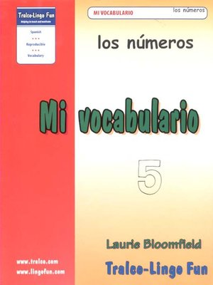 cover image of Los números