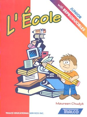 cover image of L'École