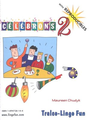 cover image of Celebrons 2