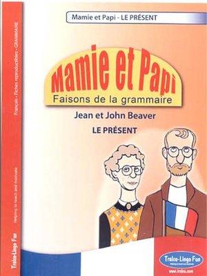 cover image of Le Présent