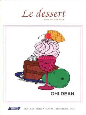 cover image of Le Dessert