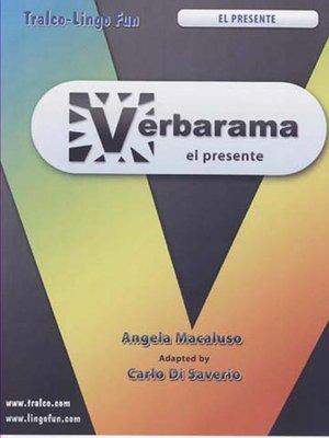 cover image of Verbarama el presente