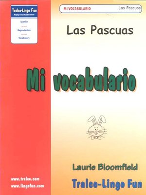 cover image of Las Pascuas