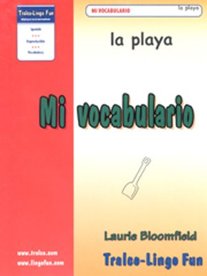 cover image of La playa
