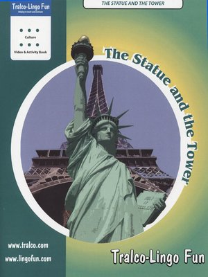 cover image of Statue et la tour