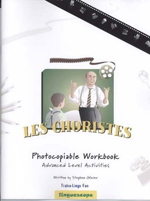 cover image of Les Choristes