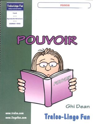 cover image of Pouvoir