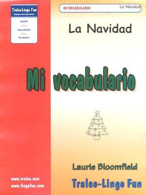 cover image of La Navidad