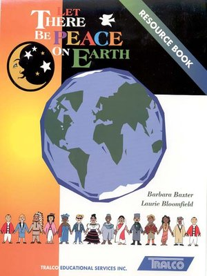 cover image of Let There Be Peace on Earth