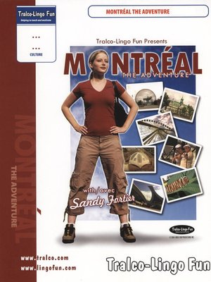 cover image of Montréal