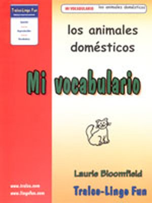 cover image of Los animales domesticos