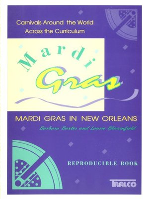cover image of Mardi Gras in New Orleans